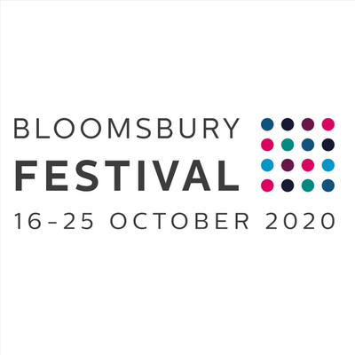 Bloomsbury Festival podcasts