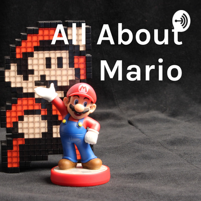All About Super Mario