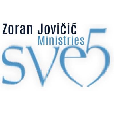 Sve5 - Zoran Jovičić Ministries