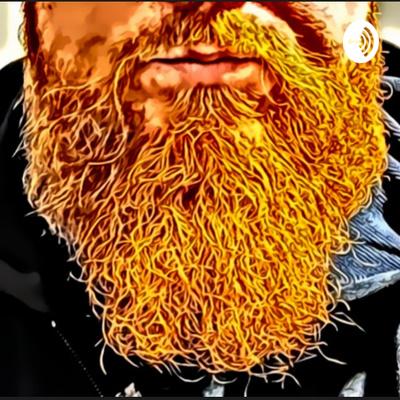The Reddest Beard Podcast