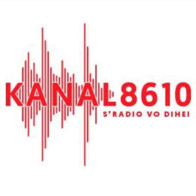 Kanal8610 Podcast