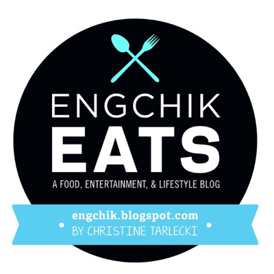 Engchik Eats by Christine T