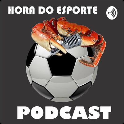 Podcast Hora do Esporte Curitiba