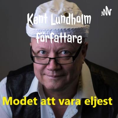 Kent Lundholm författare