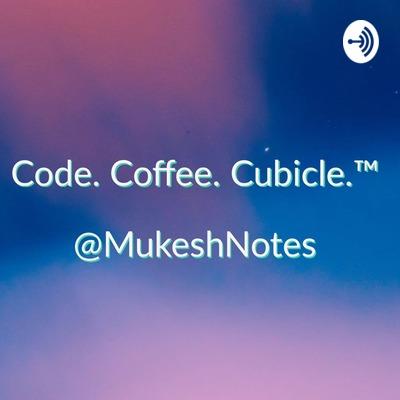 Code Coffee Cubicle