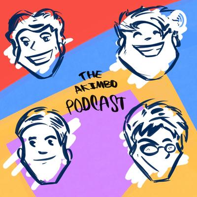The Akimbo Podcast