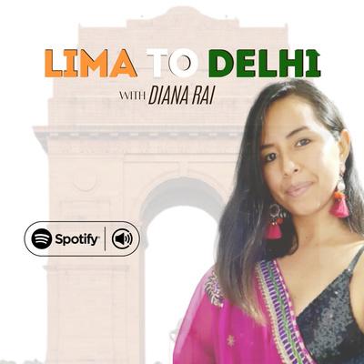 Lima To Delhi