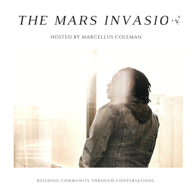 The Mars Invasion
