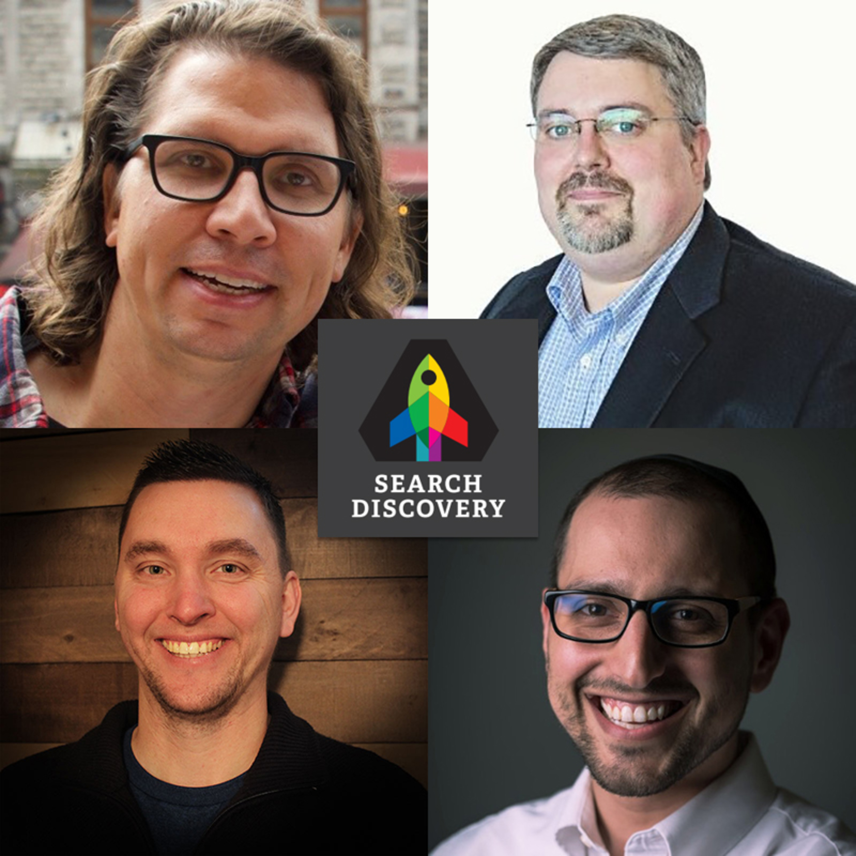 Episode 19: How To Start a Podcast (Search Discovery Crossover)