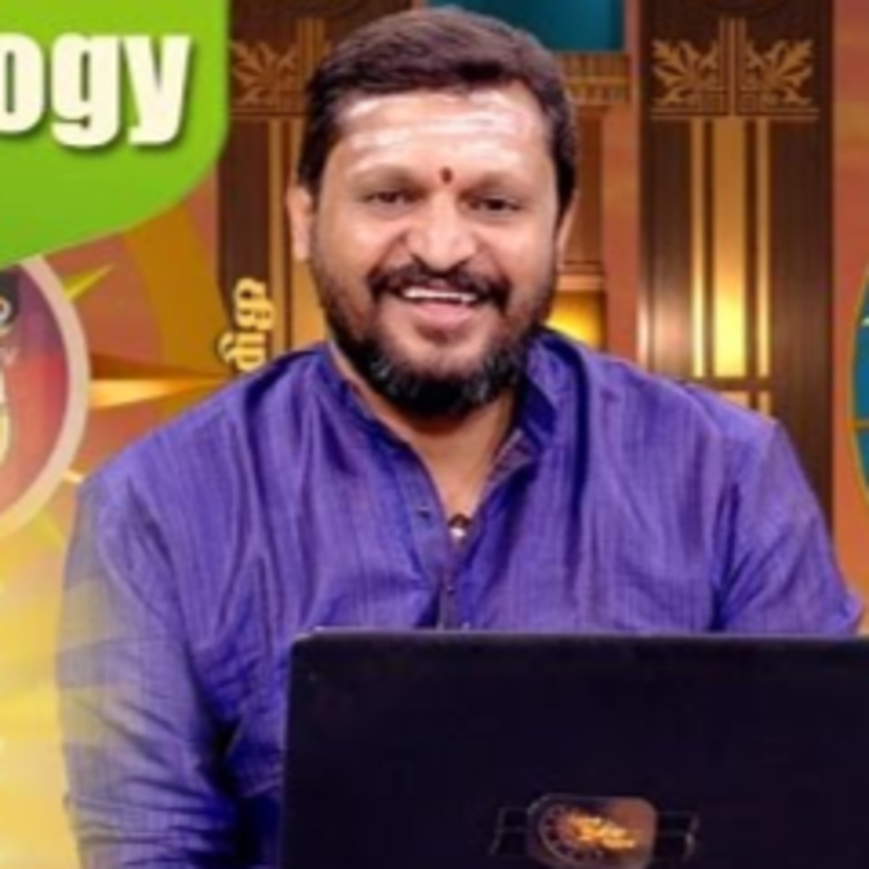 Rathinavani 90 8 CR Broadcast Interview with Mr  Padmanaban