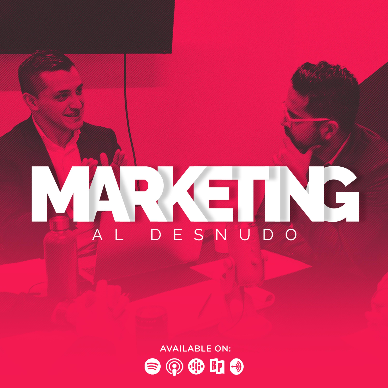 Marketing Al Desnudo - Episodio 5: ¿Fotos o Videos? Parte Tres 📸🎥