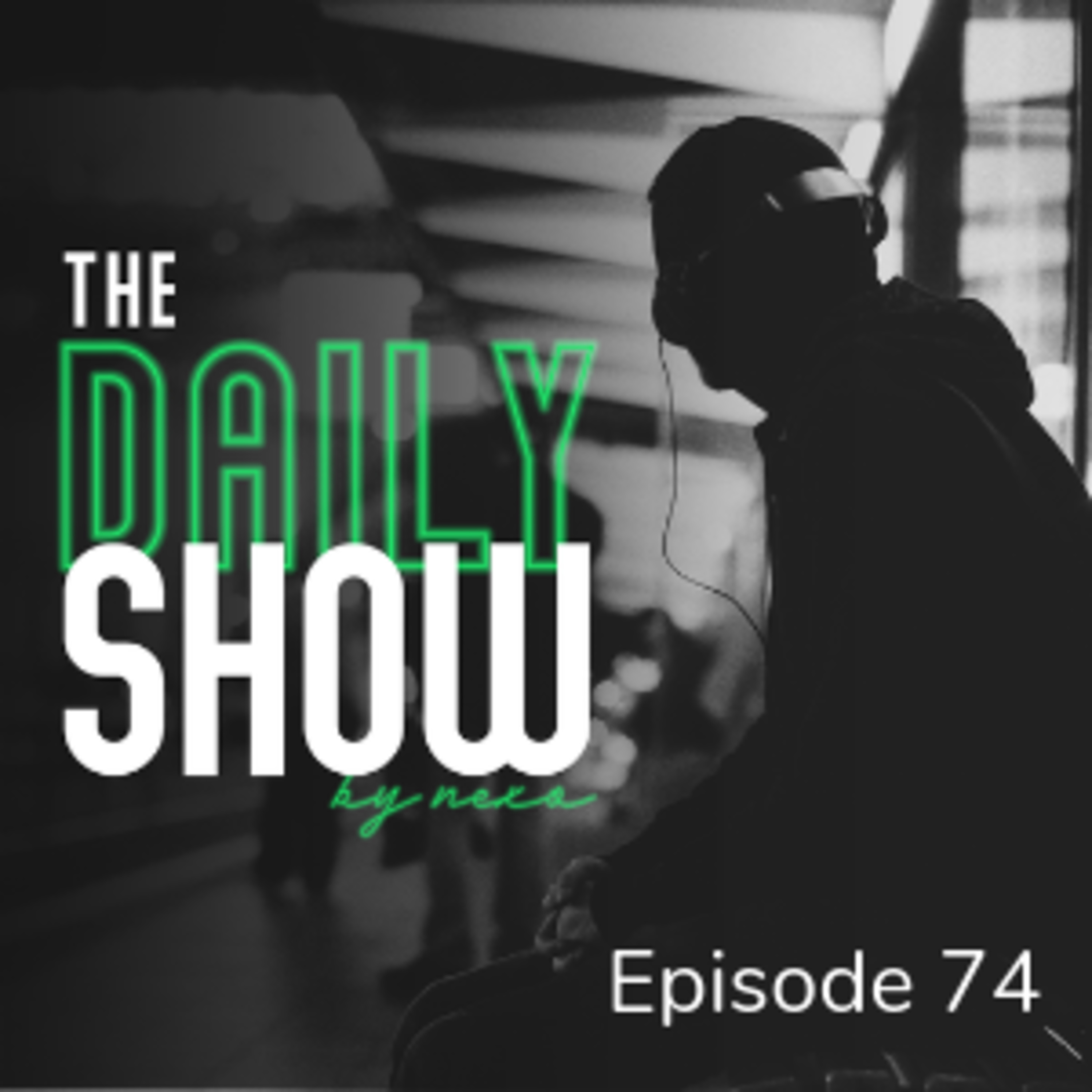 Daily Show: Episode 74 - Are You Starting Social Media Marketing in 2019? 📱
