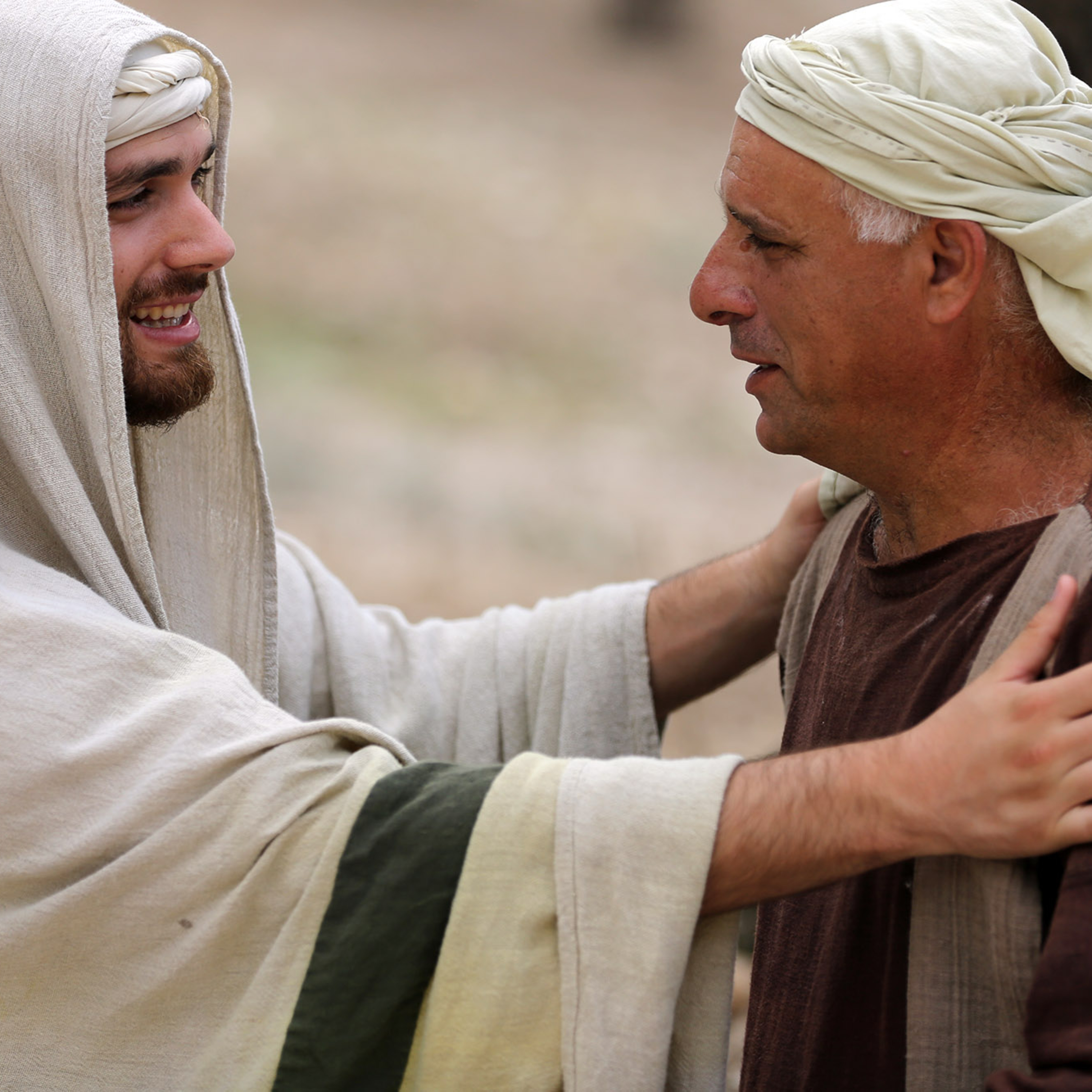 """Come Follow Me Podcast 16 """"What Shall I Do to Inherit Eternal Life?"""" -- Matthew 18; Luke 10"""