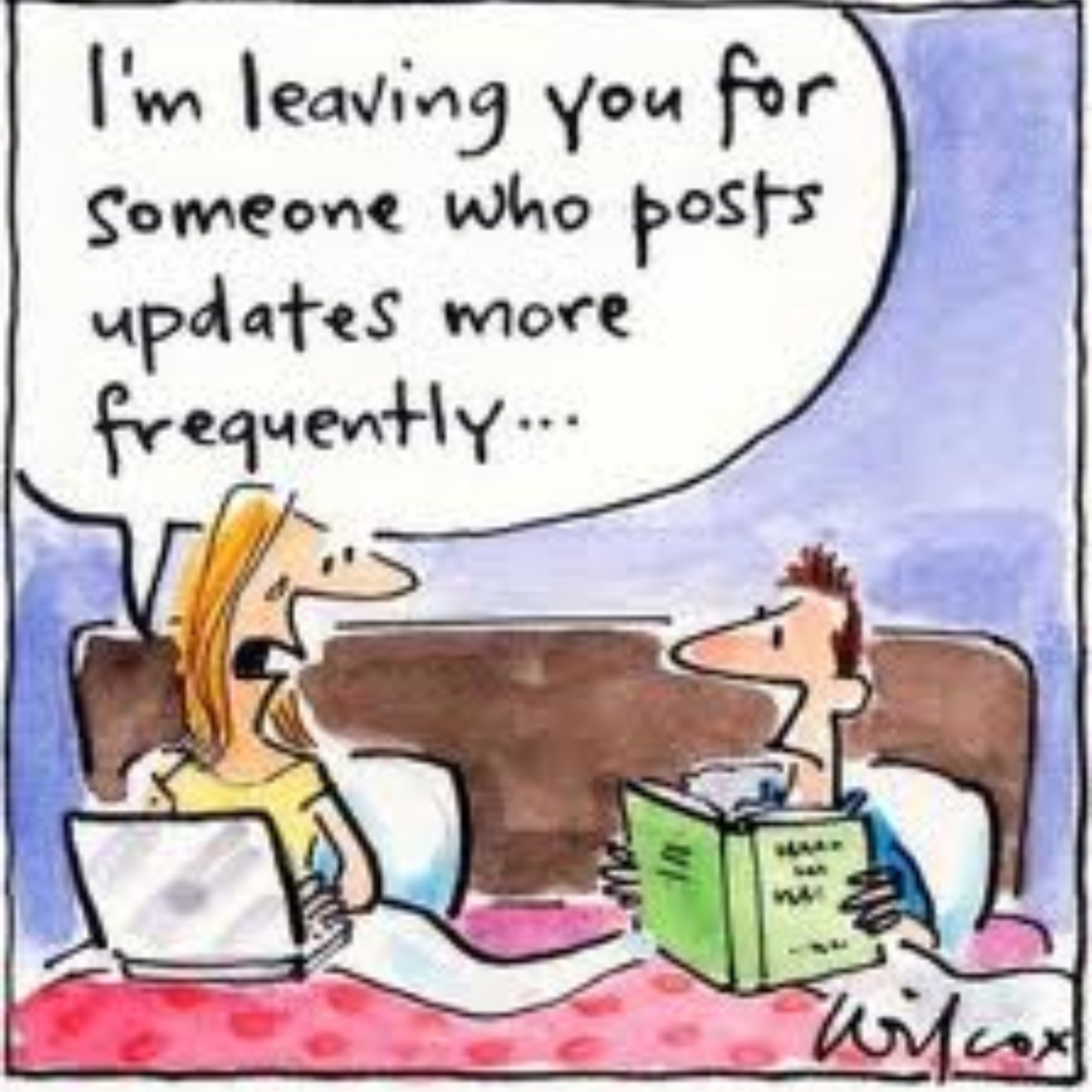 Social media and it's effect on relationships
