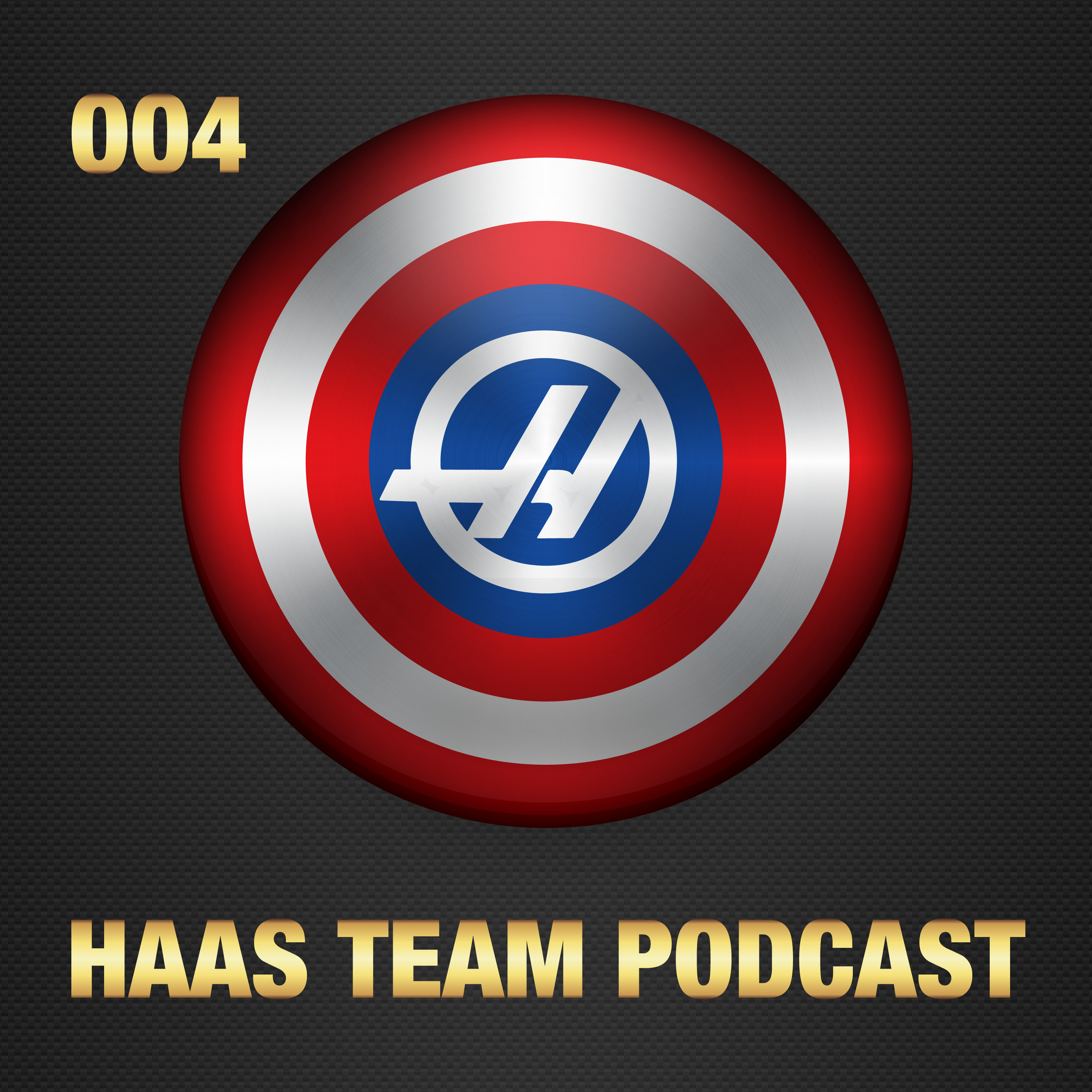 Haas Team Podcast, Episode 004 - Bahrain Grand Prix Analysis