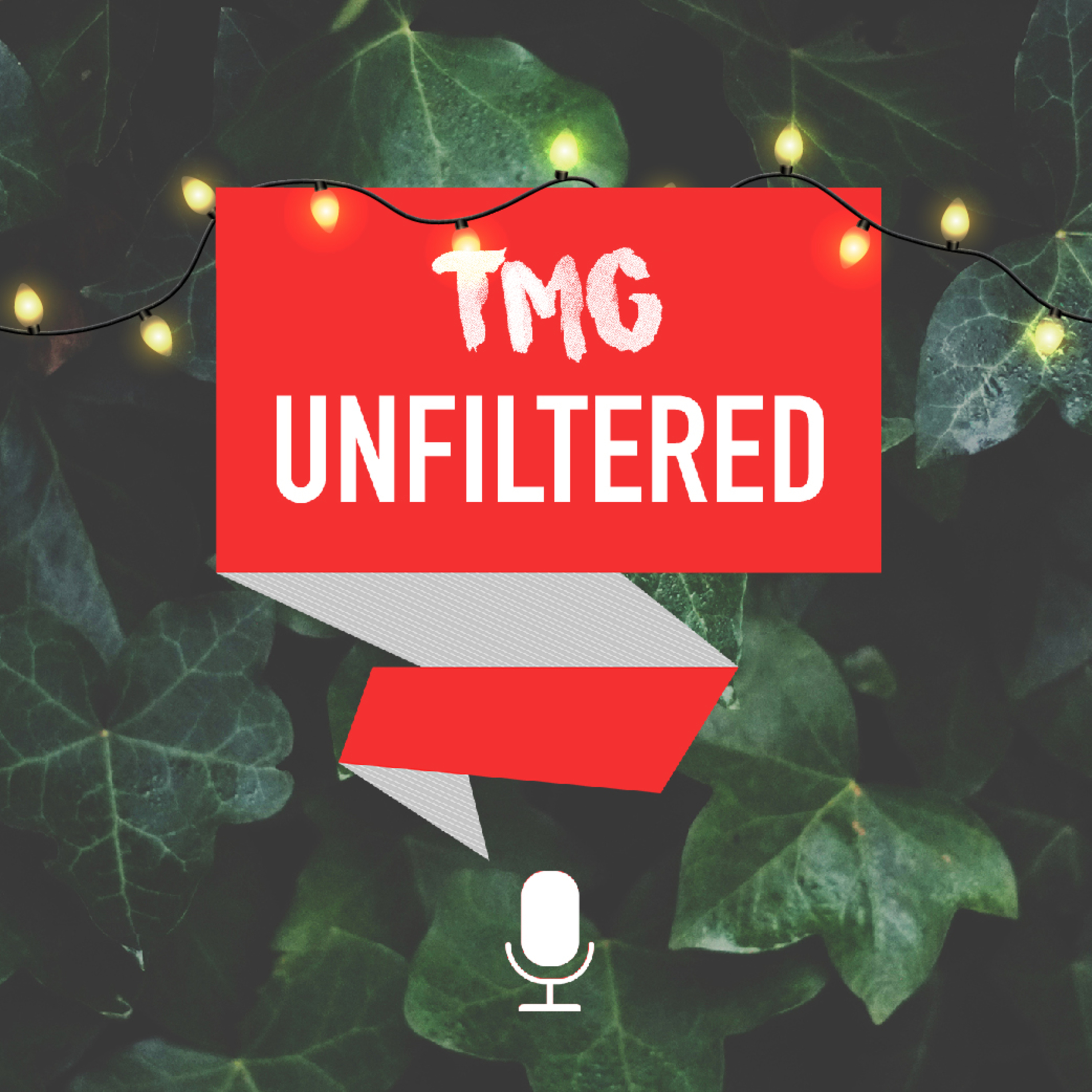 Unplugging for the Holidays