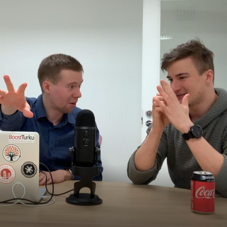 Viime podcast jakso Rip, Teemun haastattelu (taas!) ja Armeija Kutsuu.