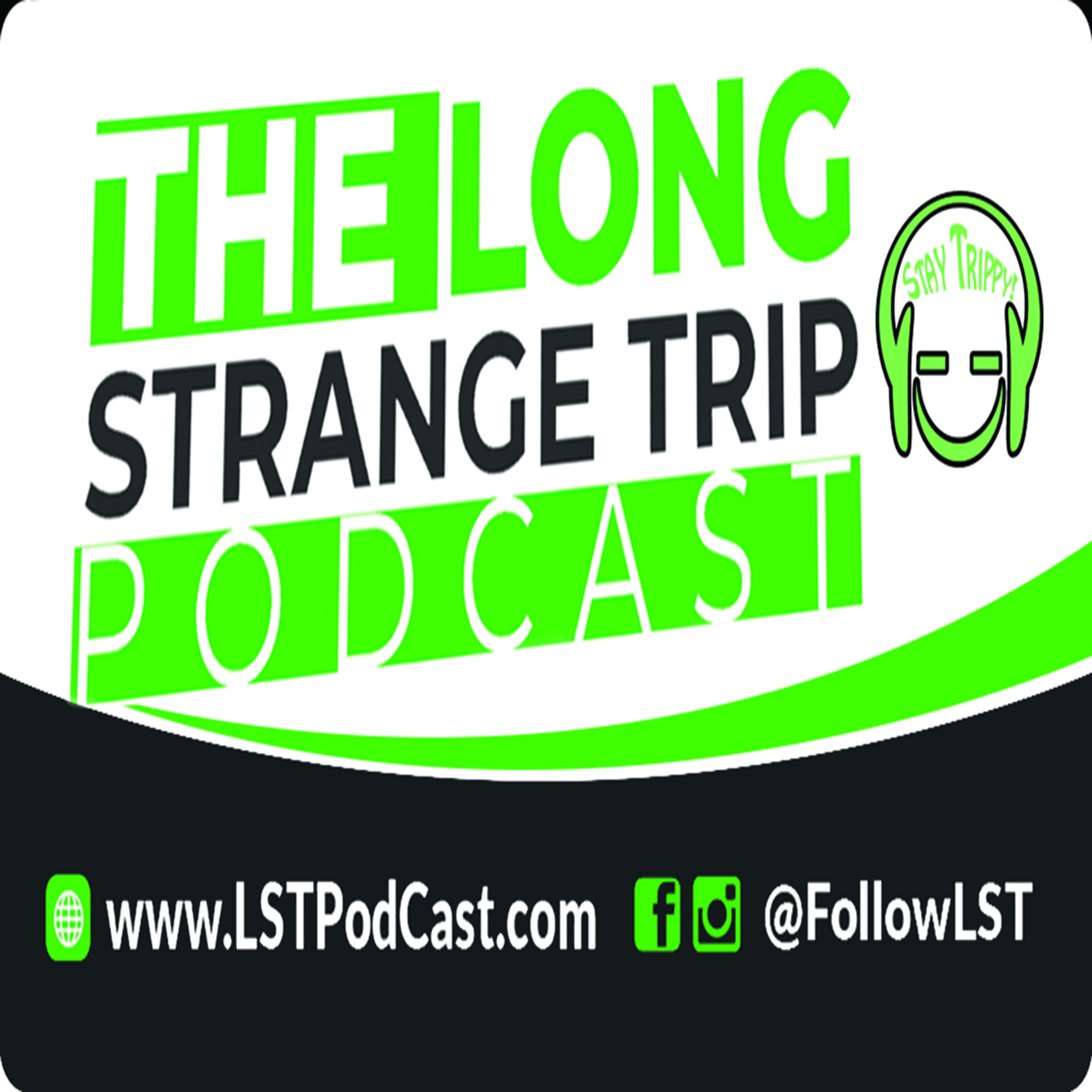 LST 209 - Horror Hound and Lex Con Preview - Interview with Jerrod Greer