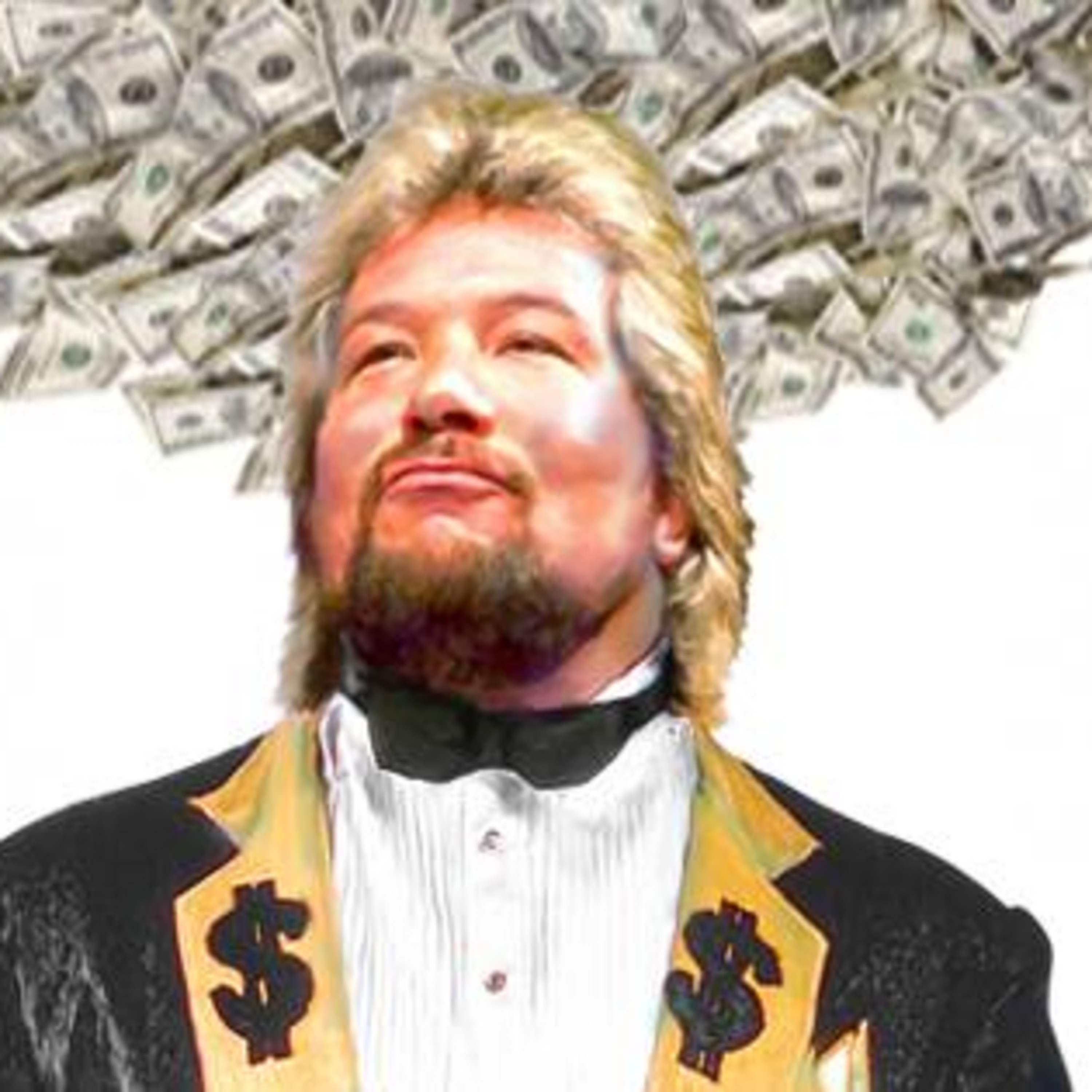 Ted DiBiase Talks About