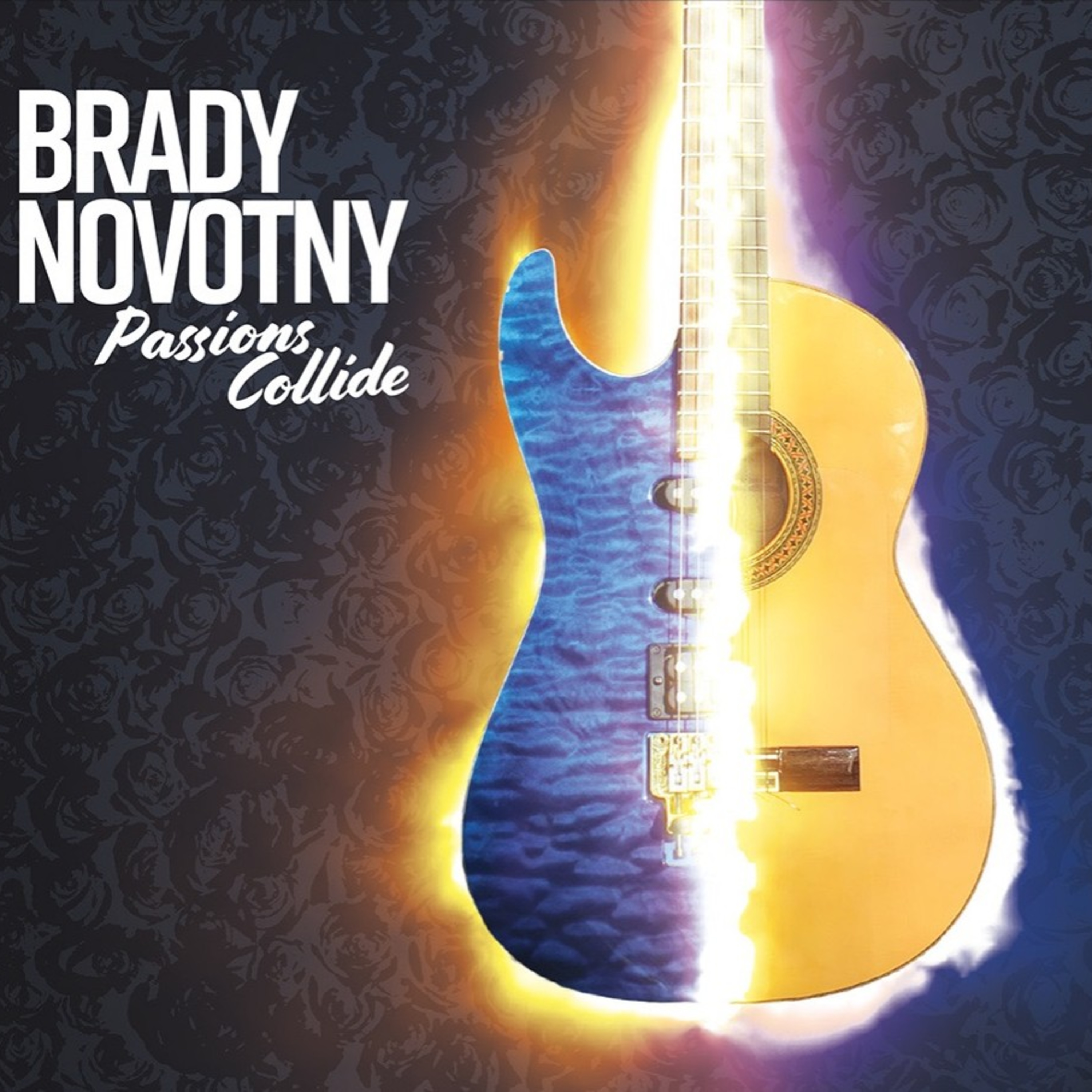 Brady Novotny Talks About His Music, His Ministry and Much More