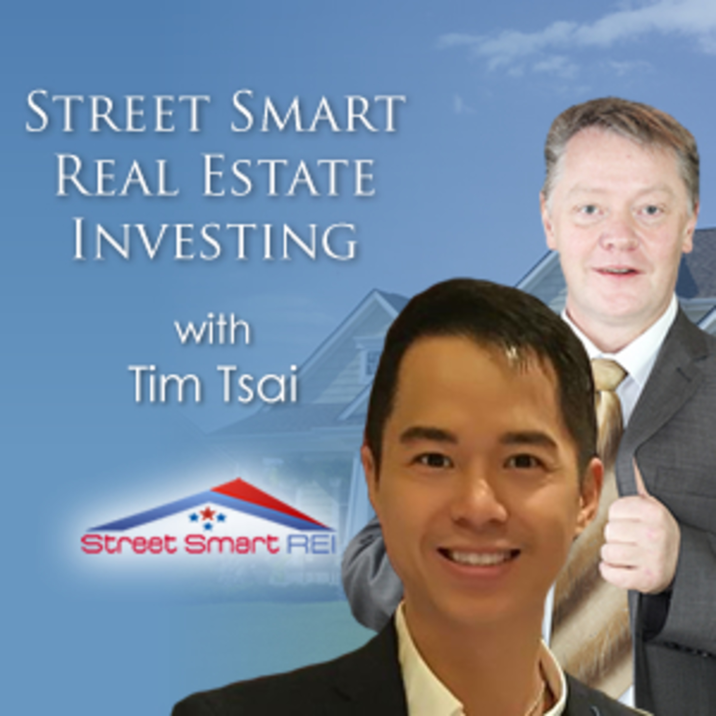 Tim Tsai, Young Real Estate Investor with Huge Vision and Heart....