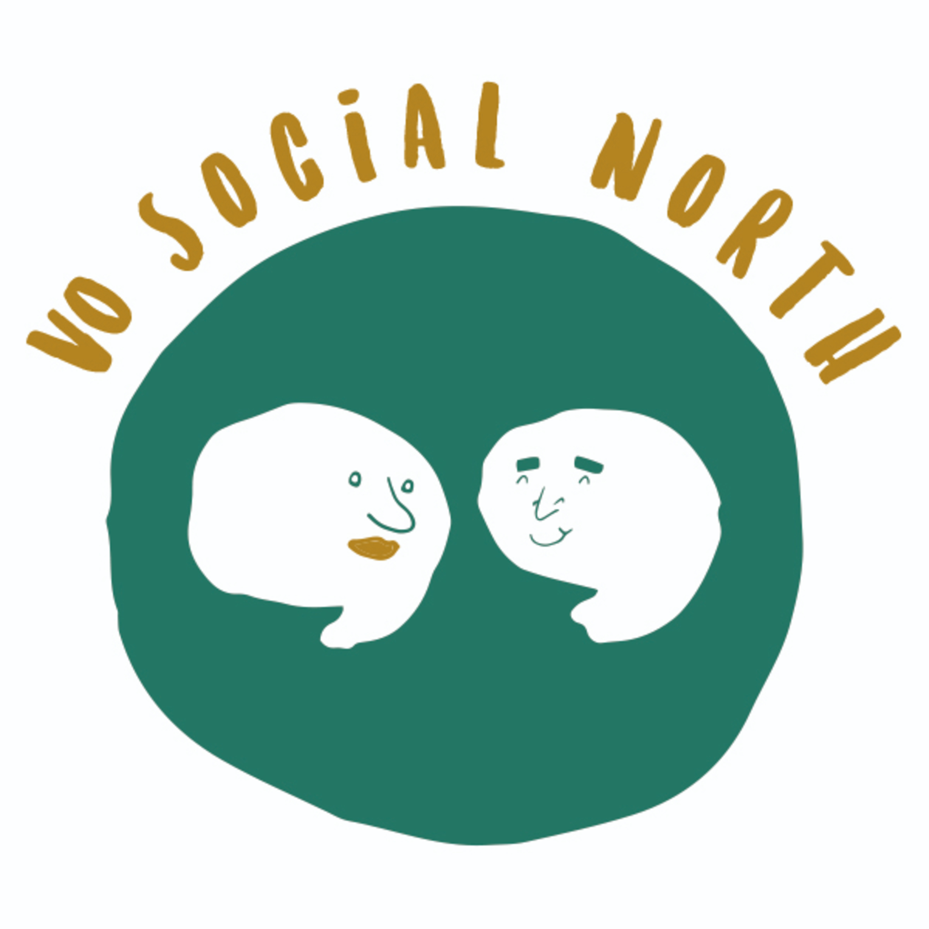 The Voiceover Social | Listen Free on Castbox