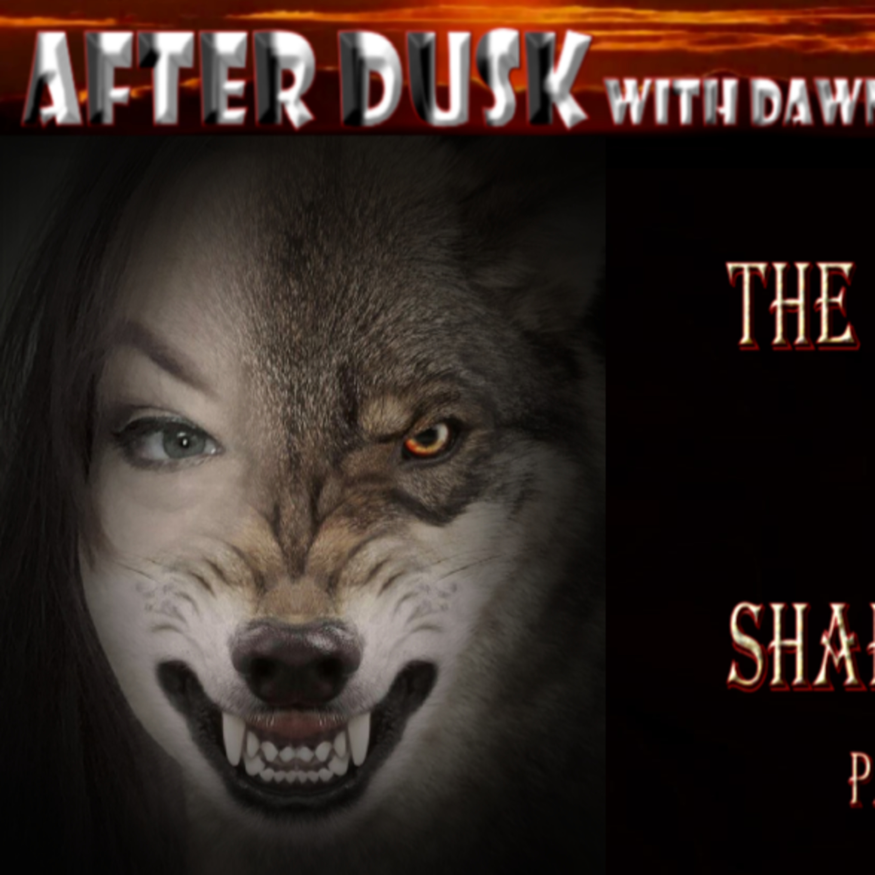 History of Shapeshifters Part 1 of 4
