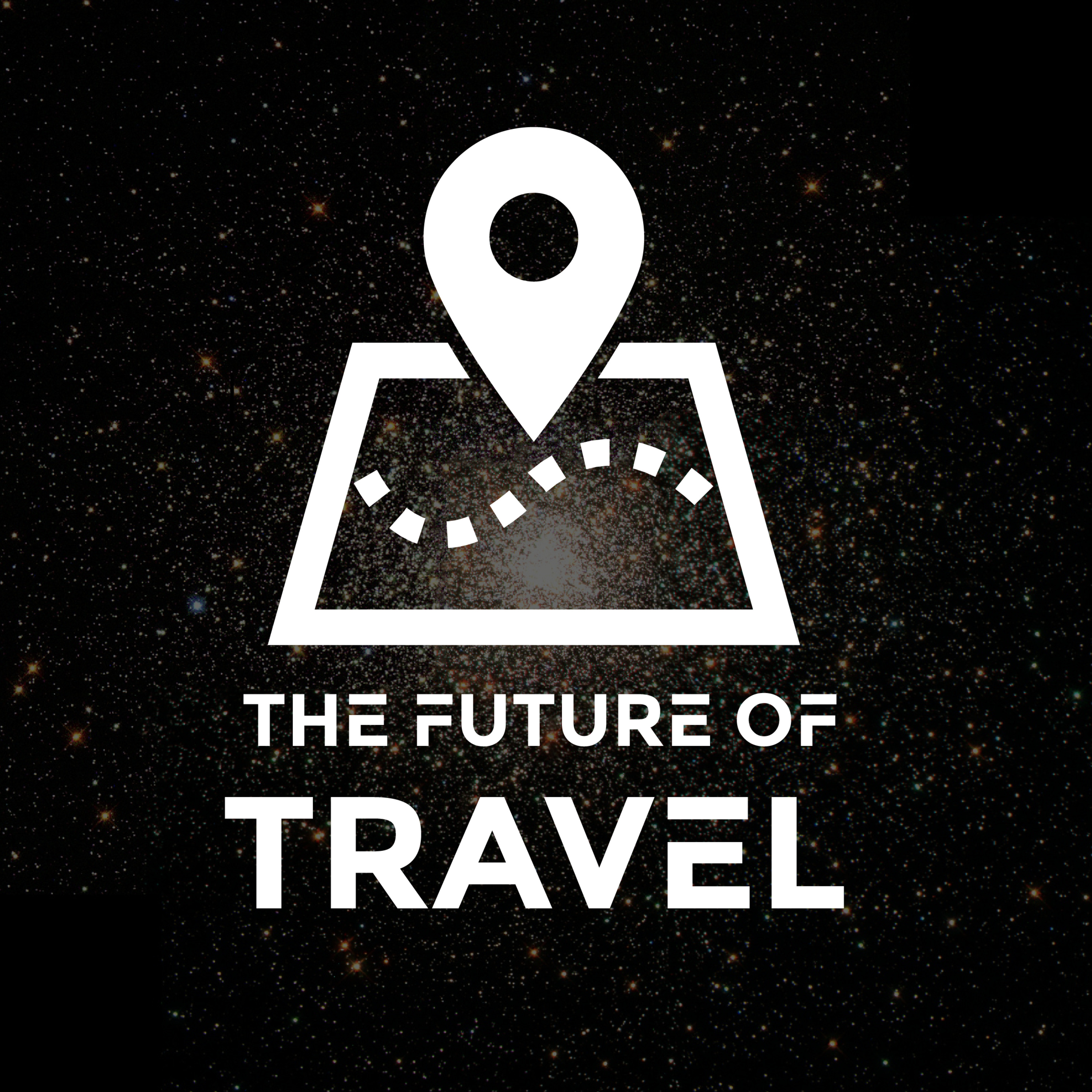 Ep. 37 - The Future of Travel