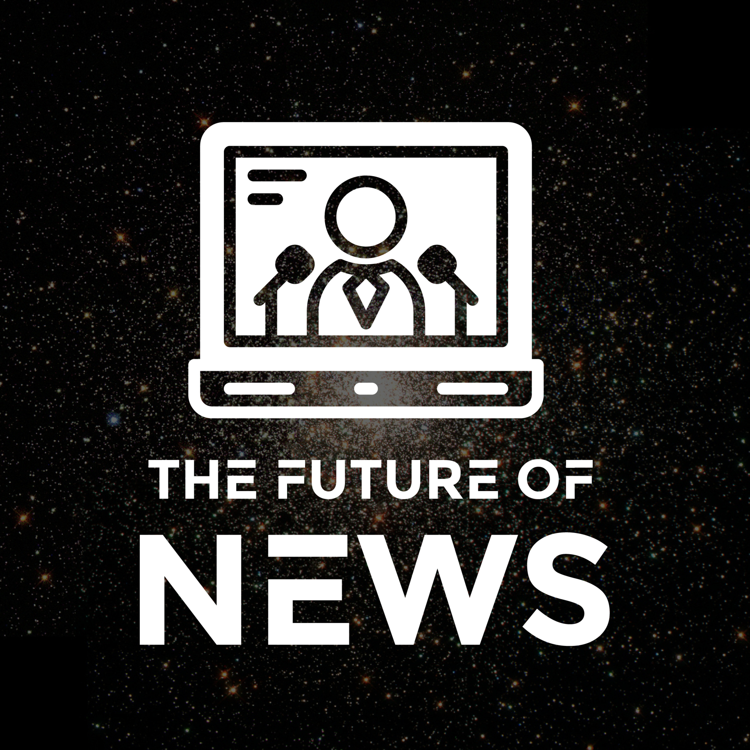 Ep. 41 - The Future of News