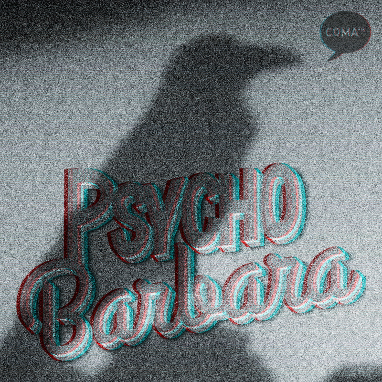 Psycho Barbara, #002