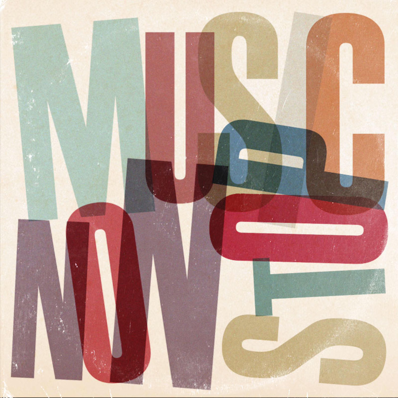 Music Non Stop @ coma.fm, s02e01