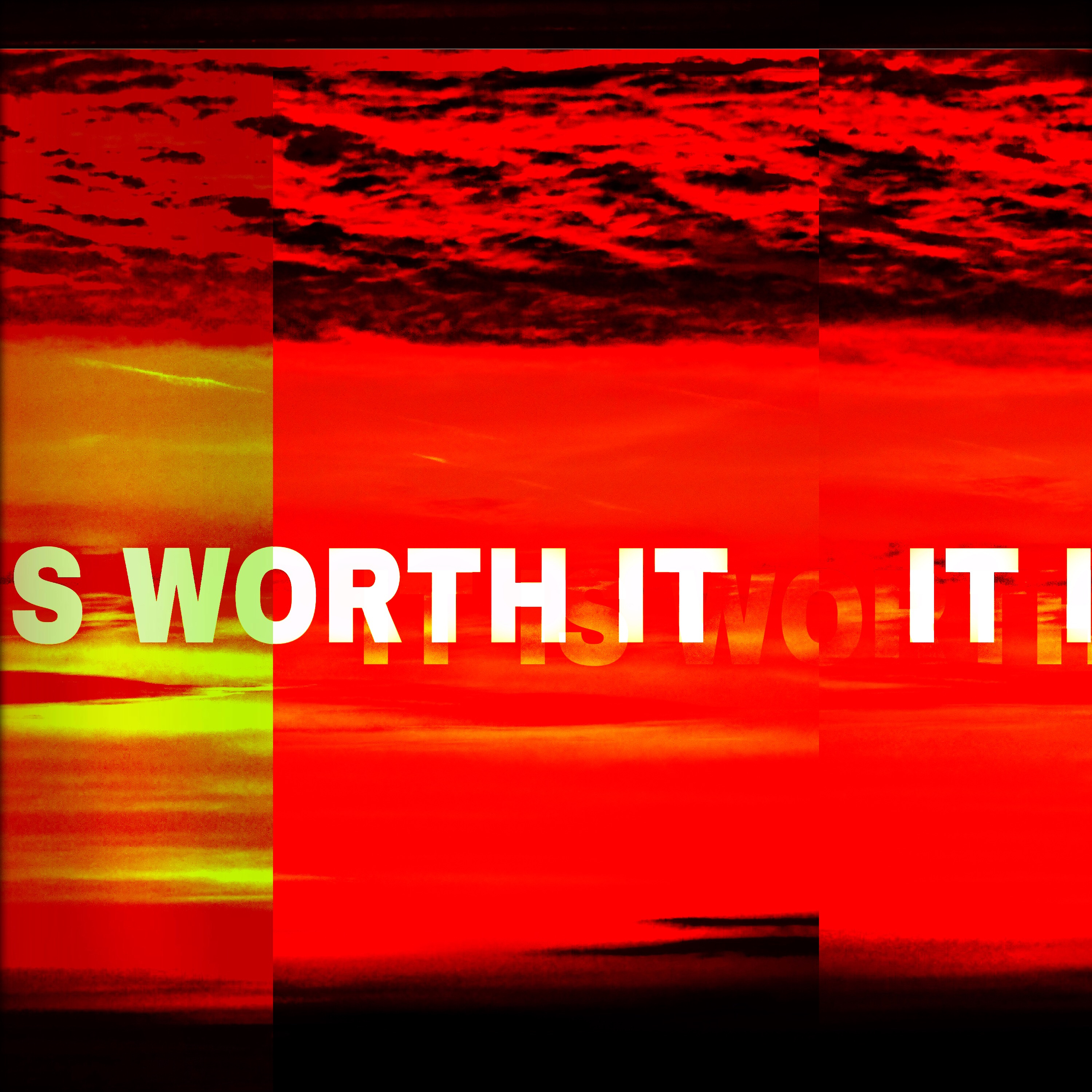 It is Worth it: Motivation to start down your path.