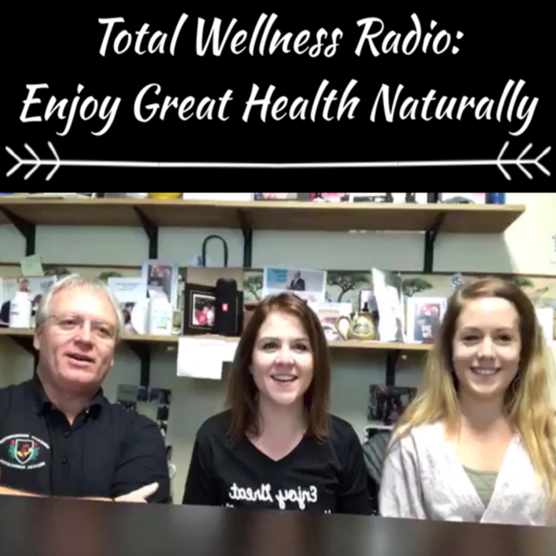 E123 Healing & Reprogramming w/Dan, Becca & Molly