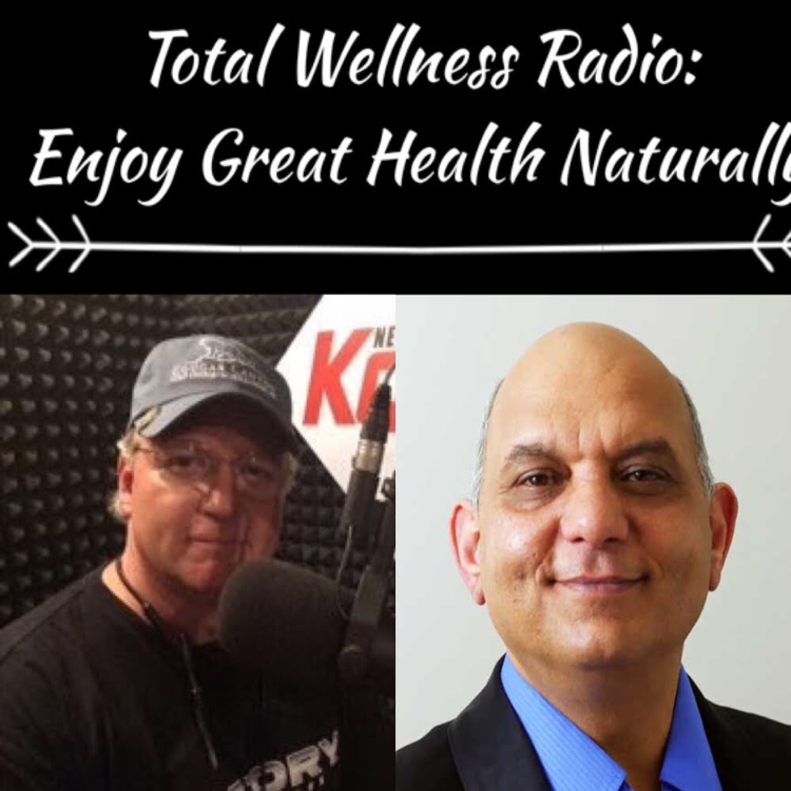 E138 Interview w/Functional Medicine Practitioner Dr. Anass Sentissi