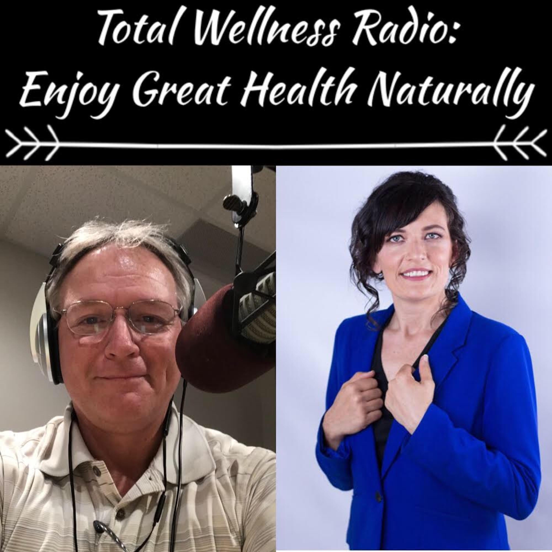 E162 Interview w/ Health & Wellness Expert Kristen Harper