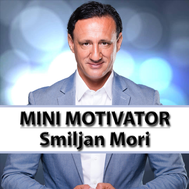 Mini Motivator - Pazite s kom se družite
