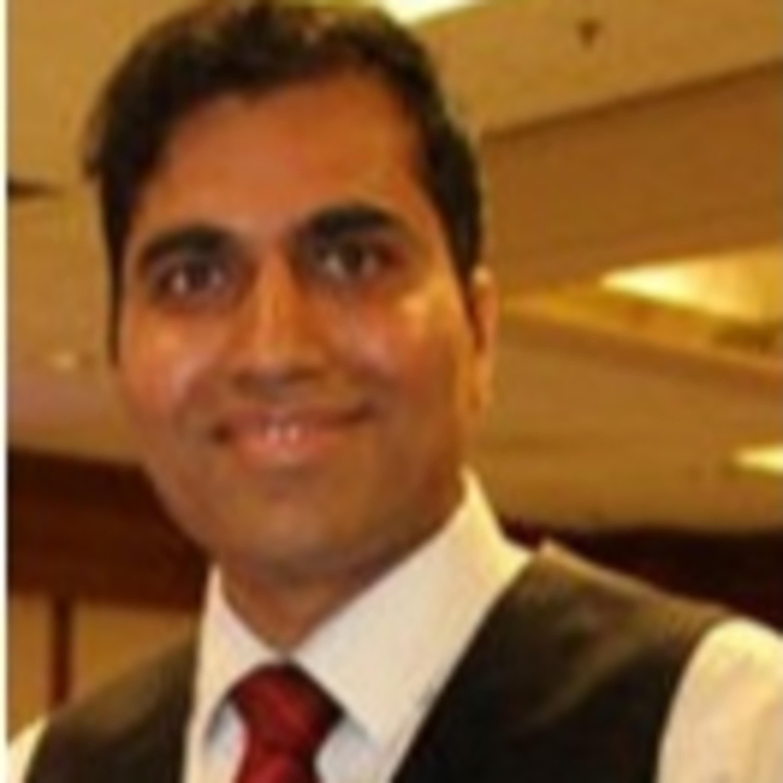 Harish Ramchandani, CEO and Founder, Fashmates, Inc. (Fashmates.com)