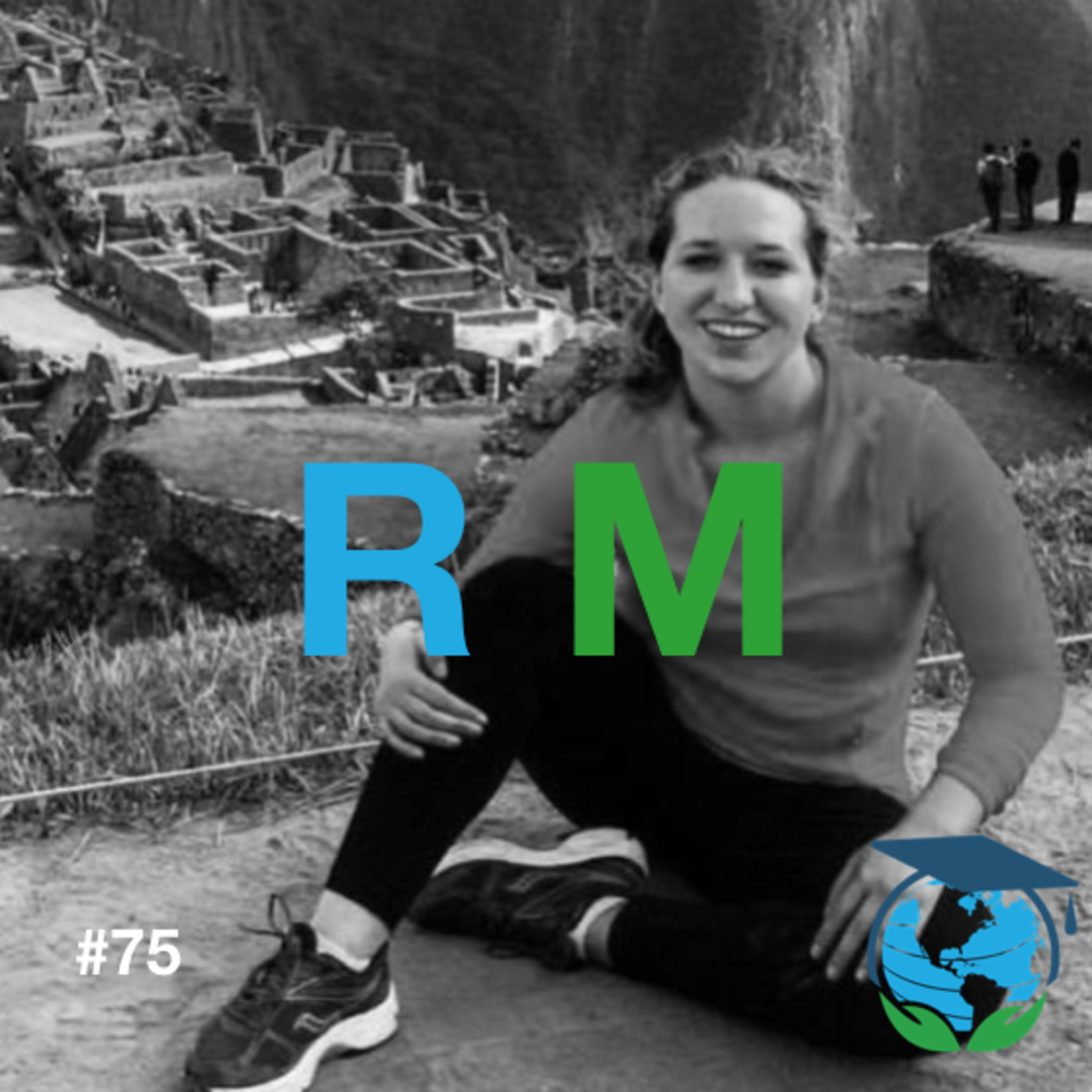 Studying Abroad in Chile, Exploring South America, and Drinking Pisco Sour With Rachel Mckinzie