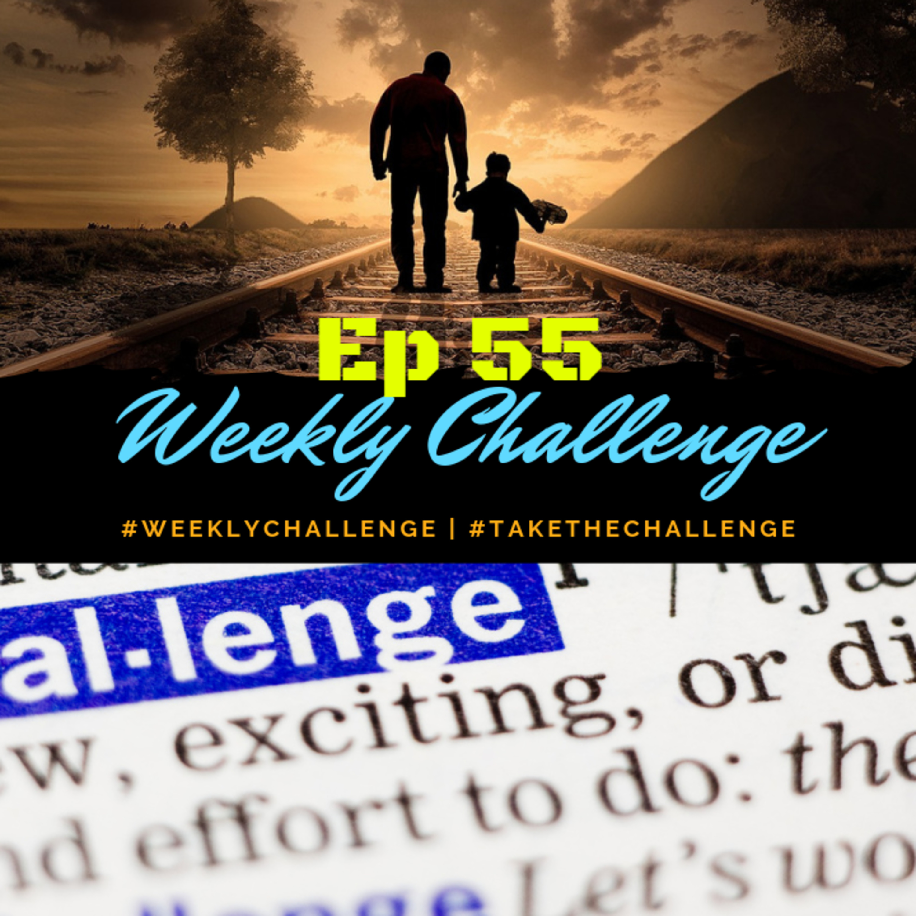 Weekly Challenge: Are you saving 10%? | From Ep 55