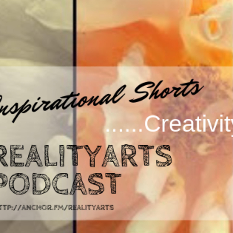 Episode 79 - Inspirational Shorts - Creativity