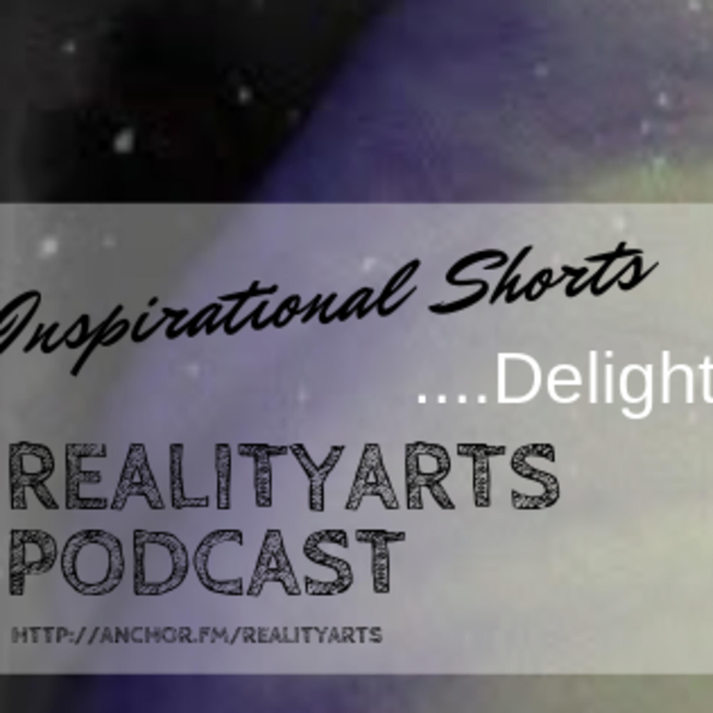 Episode 82 - Inspirational Shorts - Delight