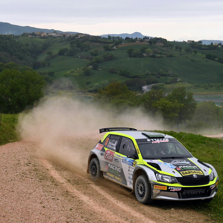 Campionato Rallye Terra ADRIATICO [INTERVISTE E APPROFONDIMENTI]
