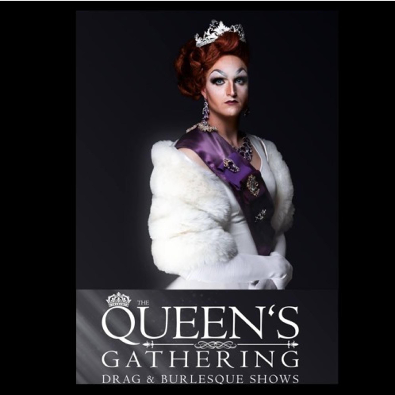 QueerEvent: QueensGathering - Que(e)rBeet
