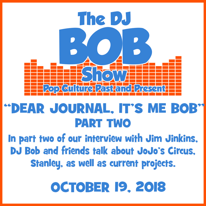 well talk to bob