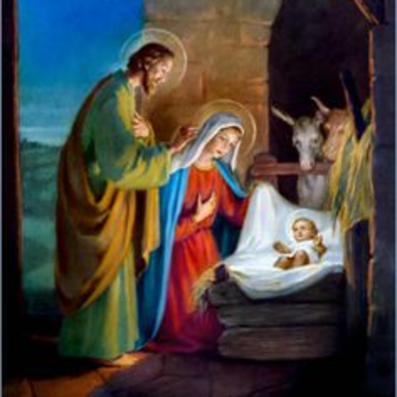 The Rosary Cast - Joyful Mysteries