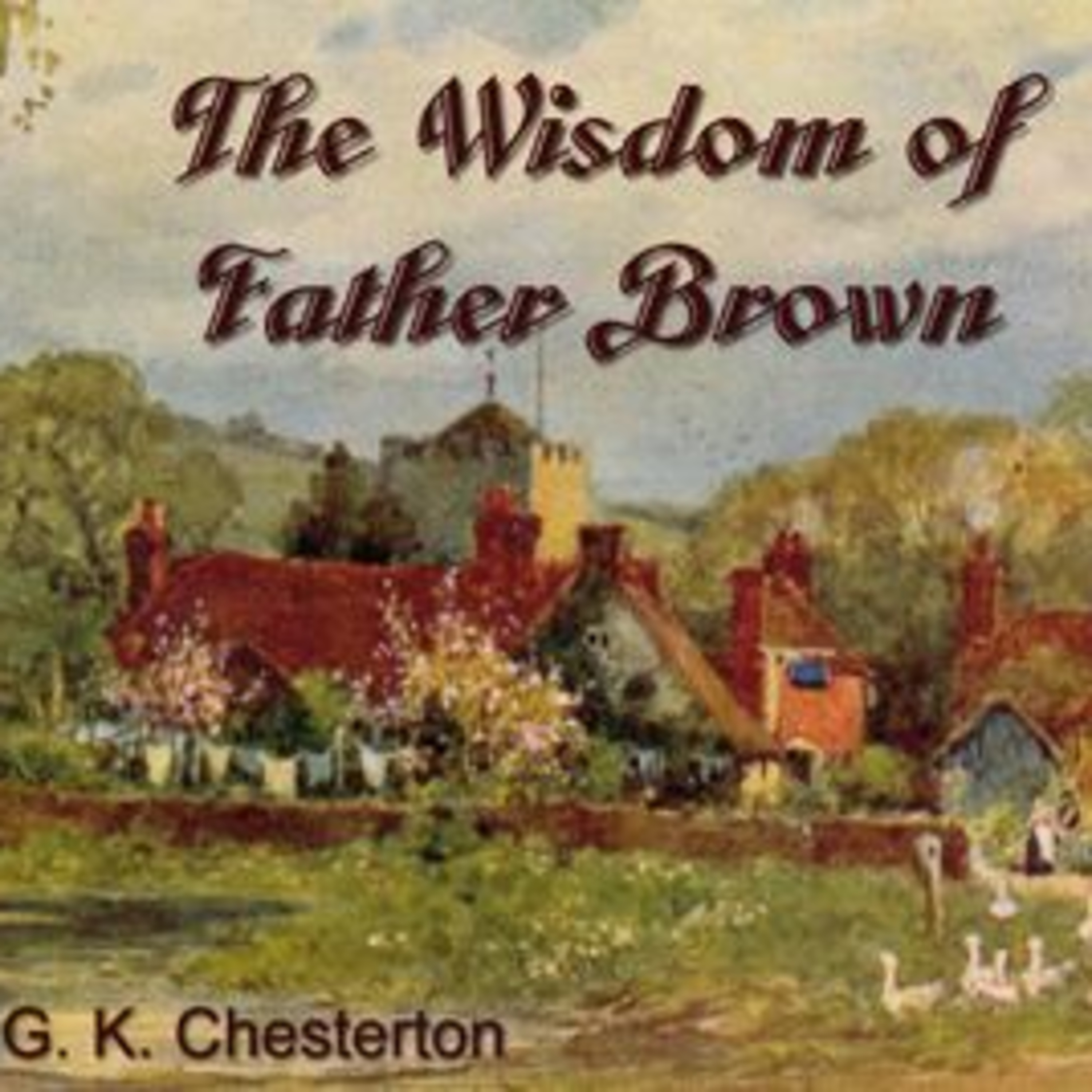The Father Brown Mystery Cast - The Mistake of the Machine