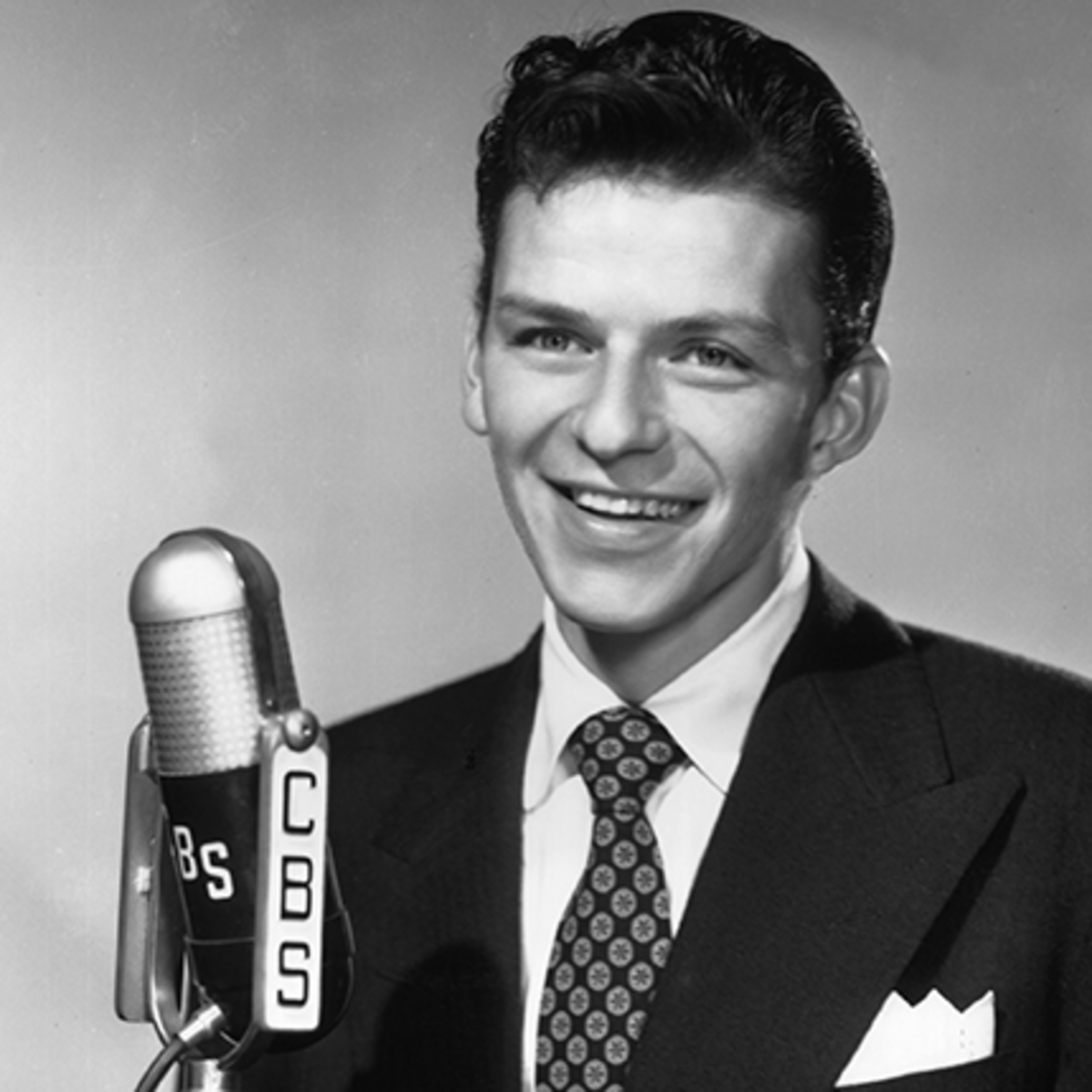 Frank Sinatra On The Radio Podcast - Rocky Fortune - Frank as Private Detective - Plus Your Hit Parade