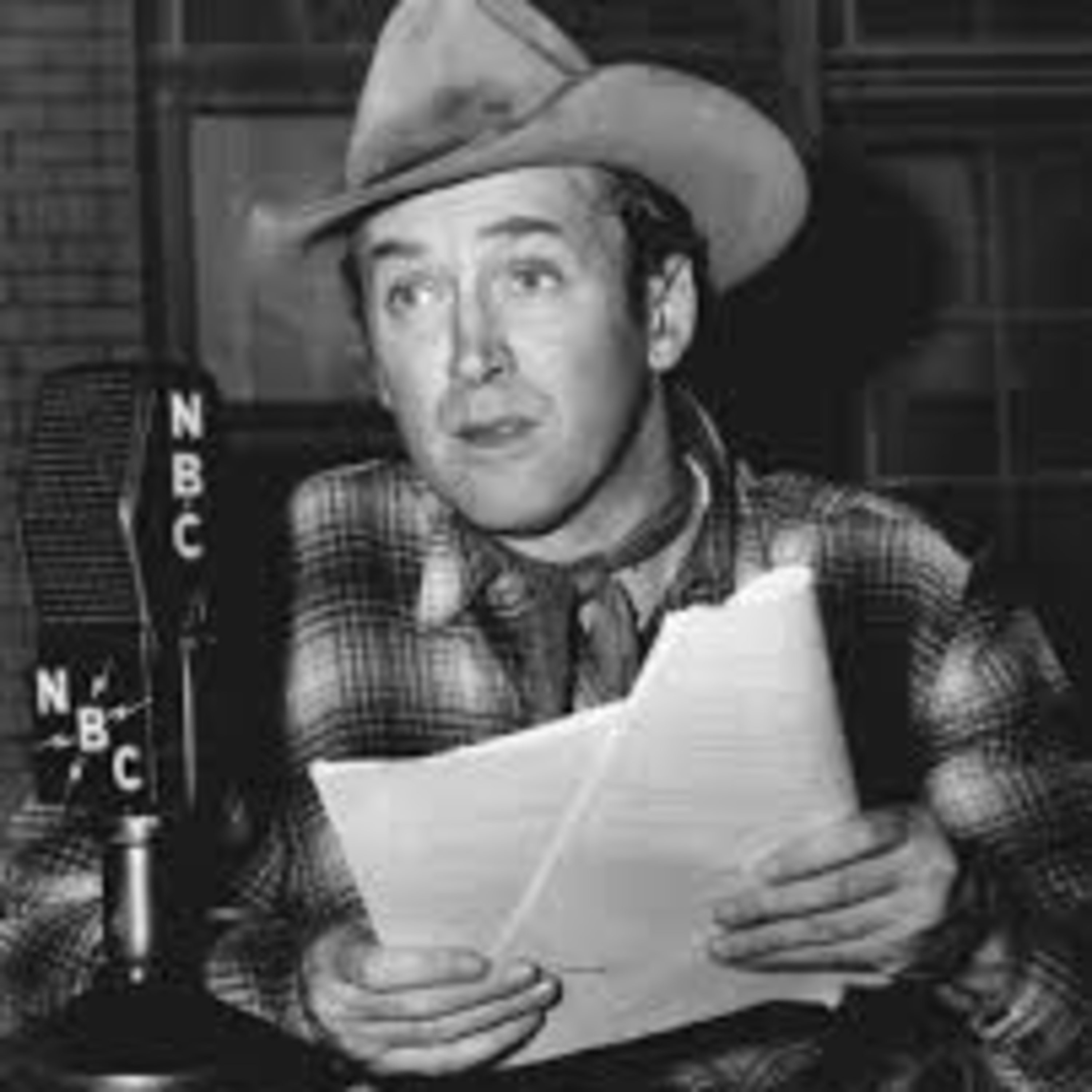 Crisis at Easter Creek - The Six Shooter - Western Adventure Podcast Starring Jimmy Stewart