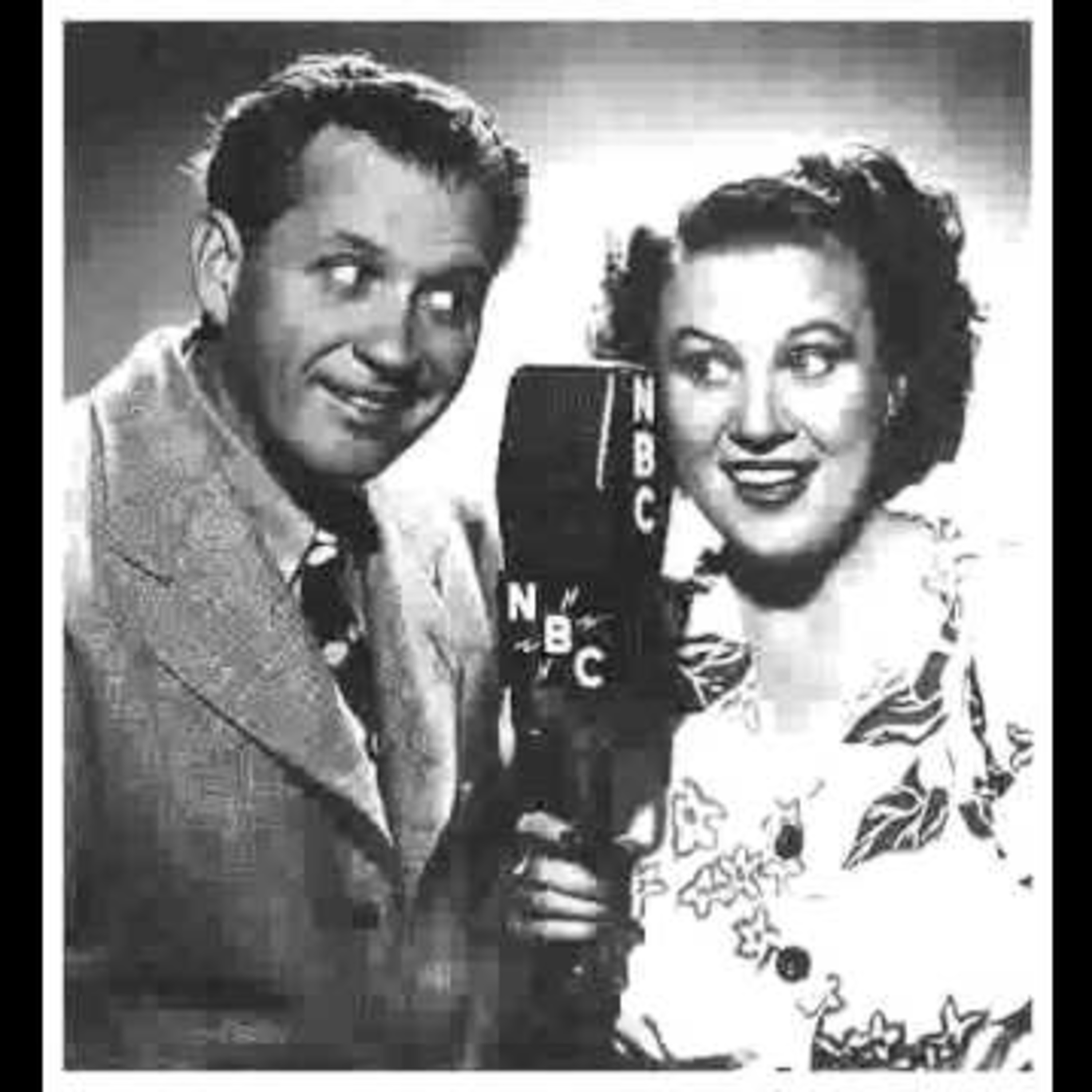 Family Comedy Easter Podcast - Fibber McGee and Molly - Great Gildersleeve - Our Miss Brooks