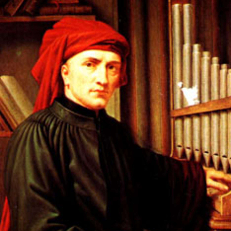 Missa Gaudeamus - Josquin des Prez - Gregorian Chant - Classical Gilbert Podcast